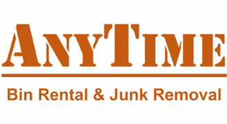 AnyTime Bin Rental and Junk Removal